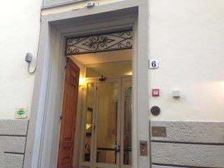 Hotelbild von Medici Florenz