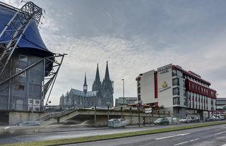 Hotelbild von Centro Hotel Kommerz Köln