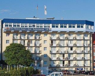 Hotelbild von Best Western Donner´s Hotel & Spa