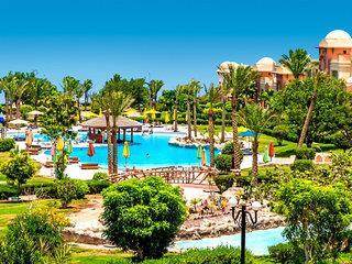 Hotelbild von Serenity Makadi Beach