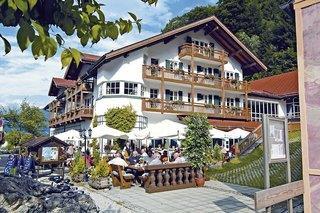 Hotelbild von SENTIDO Zugspitze Berghotel Hammersbach