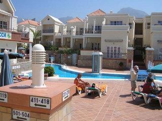Hotelbild von Yucca Park Aparthotel