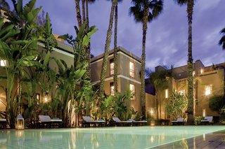 Les Jardins de La Medina in Marrakesch, Marokko