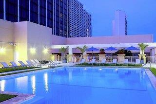 Hotelbild von Hilton Miami Downtown