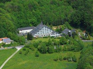 Hotelbild von Best Western Hotel Rhön Garden