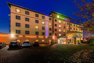 Holiday Inn Express Köln Troisdorf