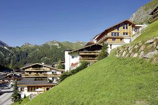 Hotelbild von Hotel Berghof - Crystal Spa & Sports