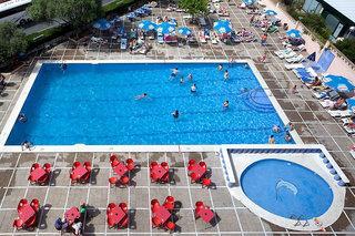 H TOP Molinos Park Hotel