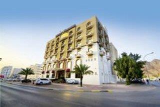 Golden Oasis 3*, Muttrah (Muscat) ,Omán