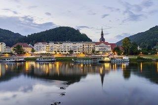Hotelbild von Hotel Elbresidenz an der Therme