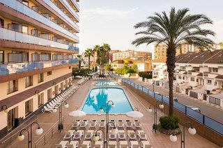 Hotelbild von H TOP Calella Palace Family & Spa