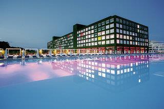 Hotelbild von ADAM & EVE - Erwachsenenhotel ab 16 Jahren