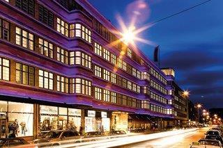 Hotelbild von Ellington Berlin