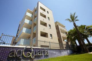 Apartamentos SPA Aqquaria 4*, Salou ,Španielsko