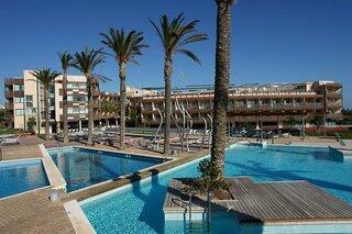 Hotelbild von Les Oliveres Beach Resort & Spa
