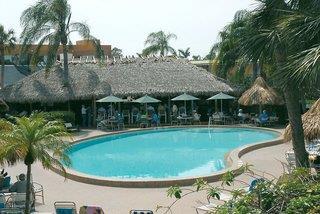 Hotelbild von Gulfcoast Inn