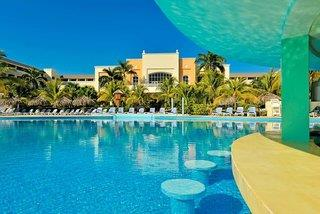 Hotelbild von Iberostar Rose Hall Beach