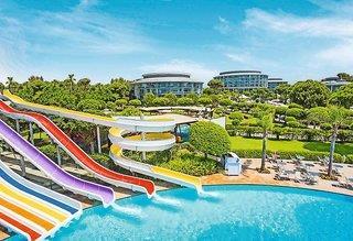 Hotelbild von Calista Luxury Resort