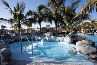 Hotelbild von Palm Oasis