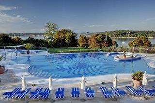 Hotelbild von Valamar Tamaris Resort - Villas