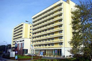Hotelbild von Vestina
