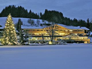 Hotel Sonnenbichl am Rotfischbach