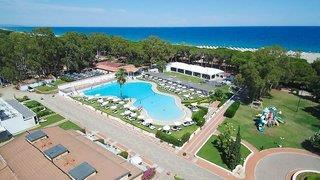 Hotelbild von Salice Club Resort
