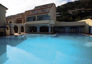 Hotelbild von Hotel Tropis