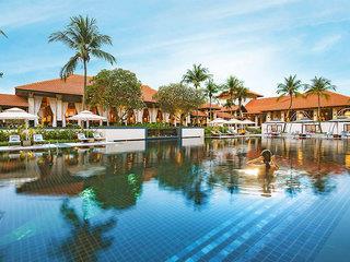 Hotelbild von Sofitel Singapore Resort & Spa Sentosa