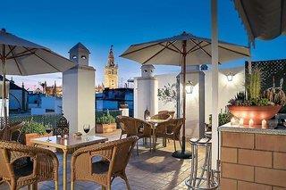 Hotelbild von Murillo Hotel & Apartamentos