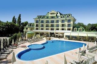 SPA Hotel Romance Splendid 4*, Sveti Konstantin ,Bulharsko