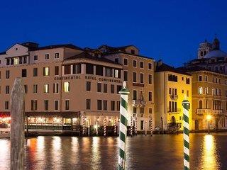 Hotelbild von Continental Venedig