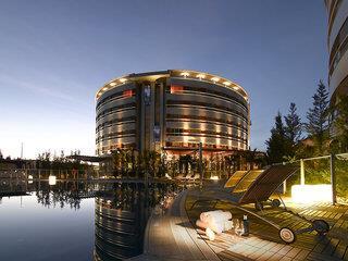 Hotelbild von Abades Nevada Palace