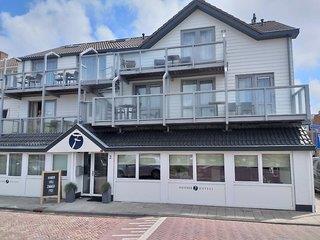 Fletcher Badhotel Egmond aan Zee 3*, Egmond Aan Zee ,Holandsko
