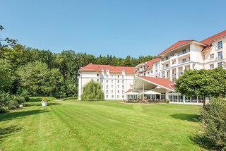 Hotelbild von Parkhotel Maximilian Resort & Spa