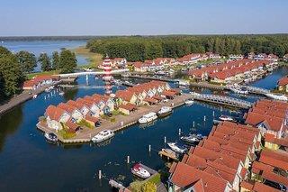 Hotelbild von Maritim Hafenhotel Rheinsberg