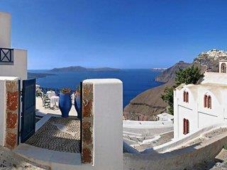 Hotelbild von Santorini Reflexions Volcano