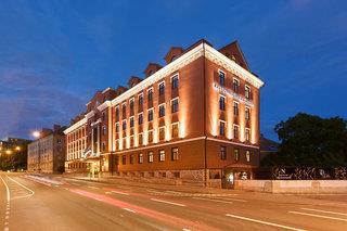 Kreutzwald Hotel Tallinn 4*, Tallinn ,Estónsko