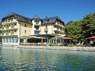 Seerose Fuschl 4*, Fuschl am See ,Rakúsko