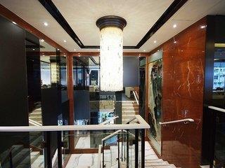 Stanford Hotel Mongkok