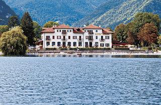 Hotelbild von Lido Ledrosee