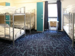 Hotelbild von Safestay Edinburgh