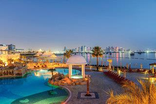 Sharq Village & Spa a Ritz-Carlton Hotel
