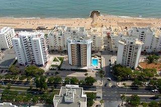 Hotelbild von Hotel Atismar