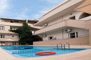 Hotelbild von Zorbas