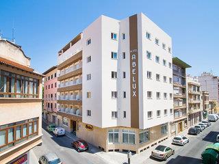 Hotelbild von Abelux