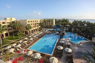 Hotelbild von Paradis Palace