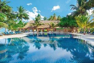 Hotelbild von Meeru Island Resort