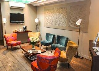 Hotelbild von Best Western Hotel Le Montmartre Saint Pierre