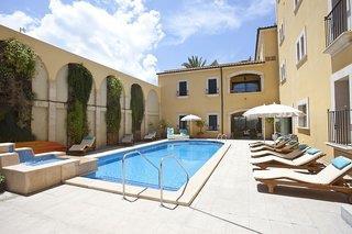 Hotelbild von El Galeon Suites & Beach